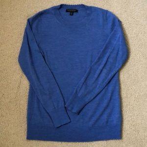 Banana Republic washable merino sweater
